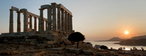 Archaeological Tours in Greece