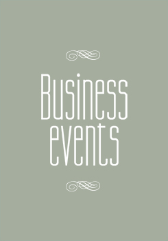 Bond, Corporate events in Greece