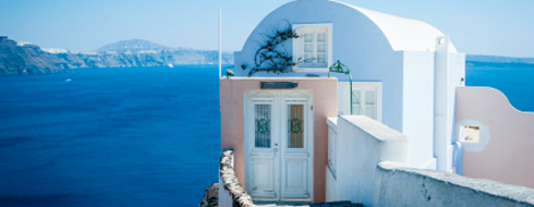 Plan your event in Greece!