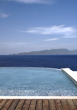 Custom travel planning in Greece