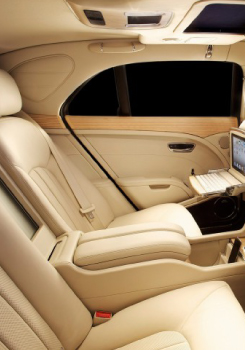 VIP Services, luxury transfer